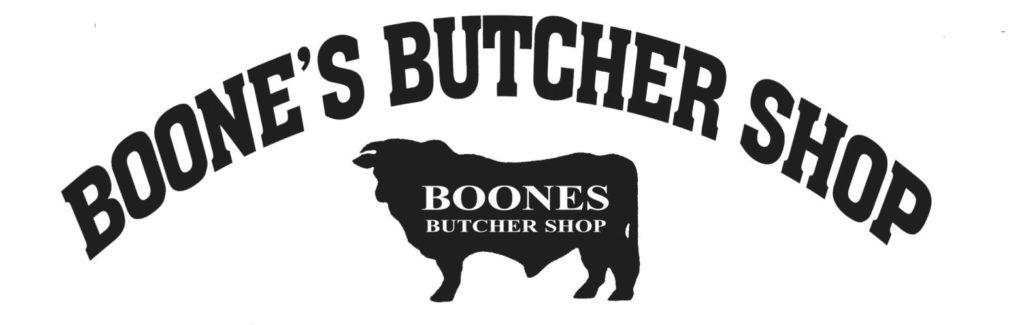 Boone's Logo
