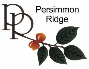 persimmon ridge logo