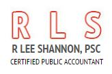 R lee shannon