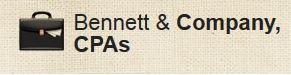 bennett & company CPAs