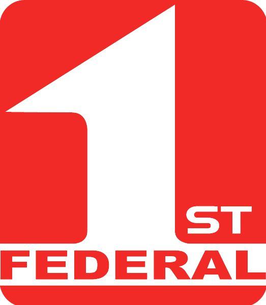 1st federal logo